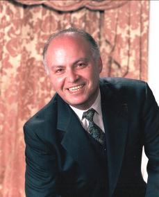 Ruben A. Mirensky IMCO Associates Inc